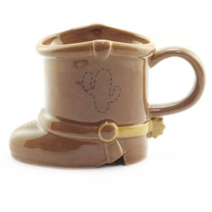 Disney Toy Story Woodys Boot Mug