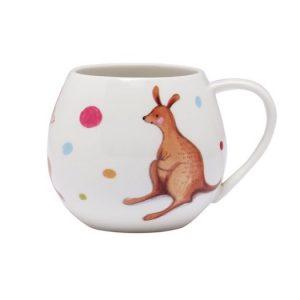 Ashdene Barney Gumnut And Friends Kangaroo Mug