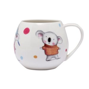 Ashdene Barney Gumnut And Friends Koala Mug