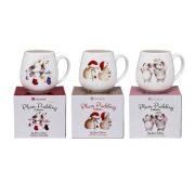 Ashdene Plum Pudding Koala Mug