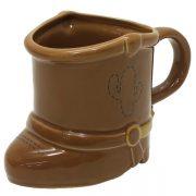 Disney Toy Story Woodys Boot Mug