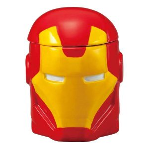 Iron Man 3D Mug Superhero