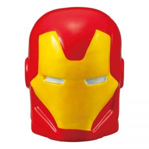 Iron Man Money Box Superhero