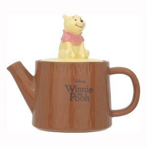 Winnie The Pooh Teapot