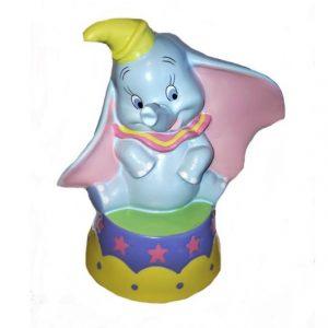 Dumbo Money Box