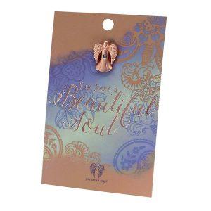You Are An Angel Pin Beautiful Soul