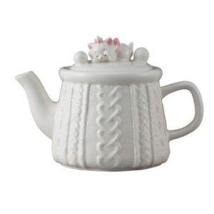 Marie Teapot Disney