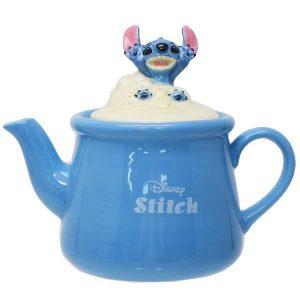 Stitch Teapot
