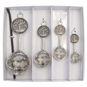 Tree Of Life Measuring Spoon Set