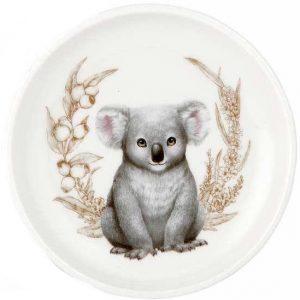 Little Aussie Friends Koala Trinket Dish