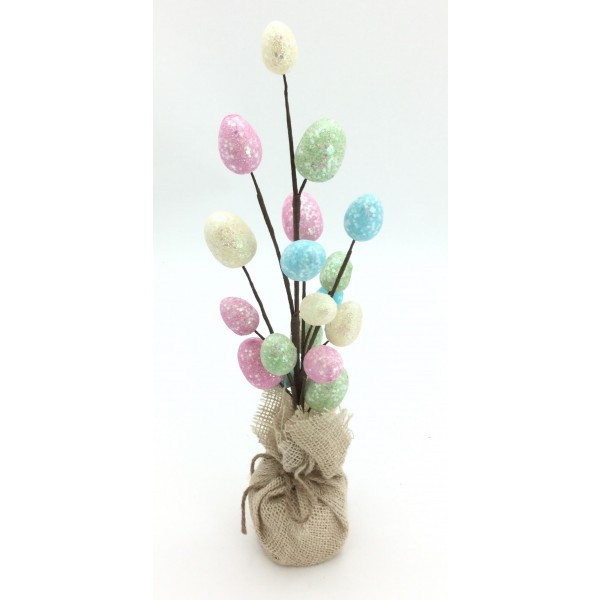 Easter Egg Tree Small