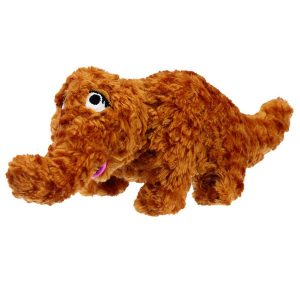 Sesame St Snuffleupagus Soft Toy