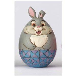 Jim Shore Disney TraditionsCharacter Egg Thumper