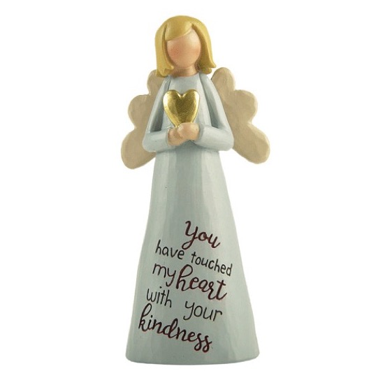 Angelic Blessings Figurine Kindness