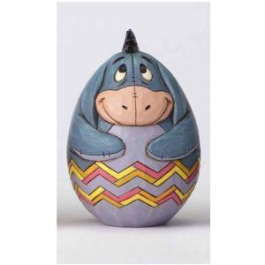 Jim Shore Disney TraditionsCharacter Egg Eeyore