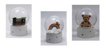 Waterball Snow Globe