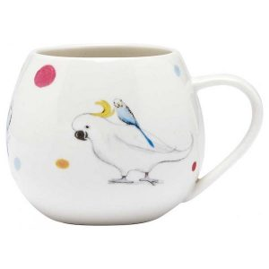 Ashdene Barney Gumnut And Friends Cockatoo Mug