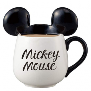 Mickey Mouse Face Mug