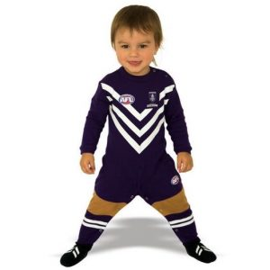 AFL Fremantle Dockers Original Footy Suit