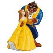 Disney Belle And Beast Money Box