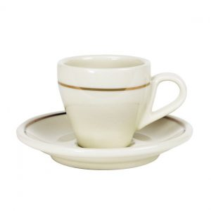Robert Gordon Standard Esp Cup And Saucer