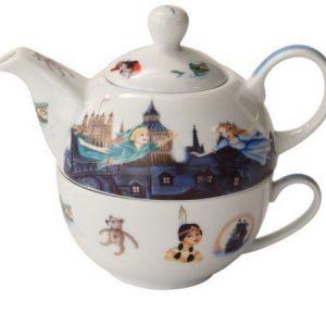 Cardew Designs Peter Pan Tea For One
