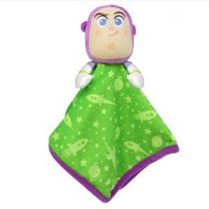 Toy Story Buzz Snuggle Blanket