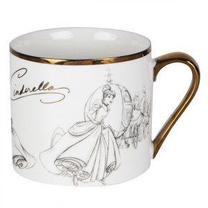 Disney Classic Collectable Mug Cinderella
