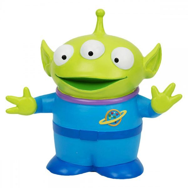 Disney Pixar Toy Story 4 Money Box Alien