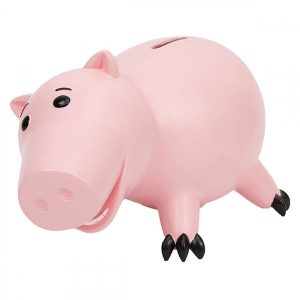 Disney Pixar Toy Story 4 Money Box Ham