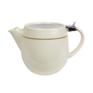 Robert Gordon Standard Teapot Classic Cream