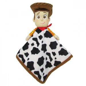 Toy Story Woody Snuggle Blanket