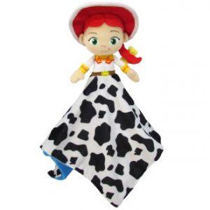 Toy Story Jessie Snuggle Blanket
