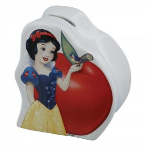 Disney Enchanting Money Bank Snow White