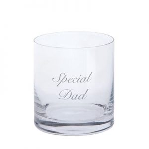 Just For You Special Dad Tumbler