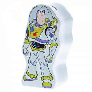 Disney Enchanting Money Bank Buzz Lightyear