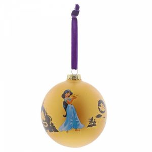 Disney Enchanting Bauble Aladdin