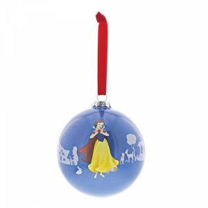 Disney Enchanting Bauble Snow White And The Seven Dwarfs