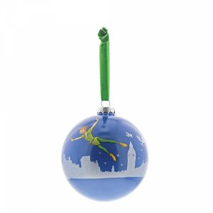 Disney Enchanting Bauble Peter Pan