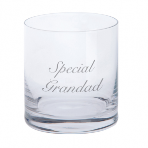 Just For You Special Grandad Tumbler