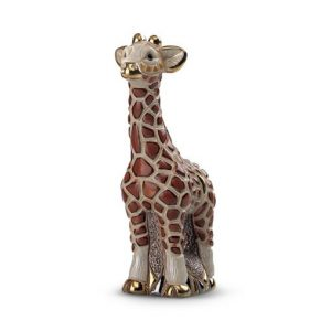 Baby Giraffe Ornament