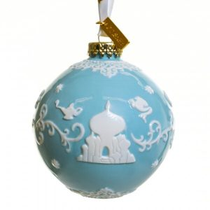 English Ladies Jasmine Ornament