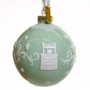 English Ladies Tiana Ornament