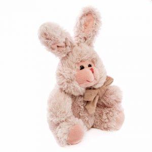 Didi Bunny Baby Pink