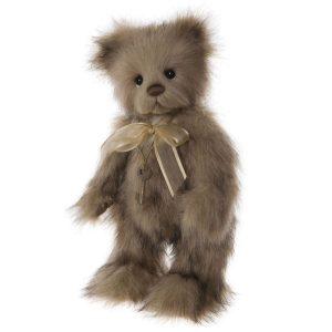 Gumbo Charlie Bears Secret Collection