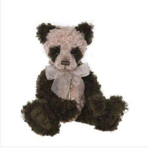 Ethel Charlie Bears Plush Collection