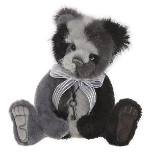 Mish Mash Charlie Bears Secret Collection