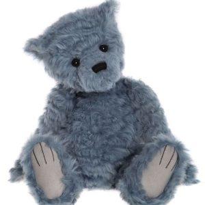 Wyatt Charlie Bears Plush Collection