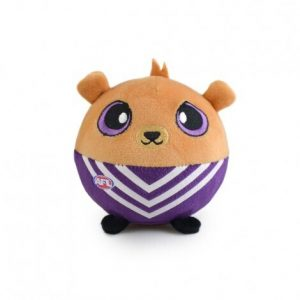 Fremantle Dockers Squishii Player Plush Toy