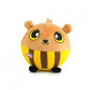 Hawthorn Hawks Squishii Player Plush Toy